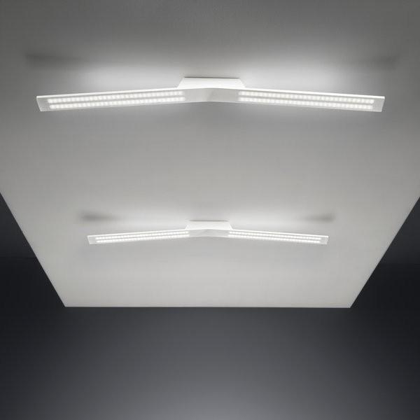lampadari linea light : Linea Light Lama 7109 lampa sufitowa