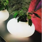 Donica podświetlana Bambu 3643