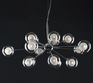 Lampa wisząca Magiclight P8193-15B